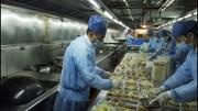 'Đột nhập' bếp dã chiến phục vụ hàng nghìn bệnh nhân nhiễm virus corona