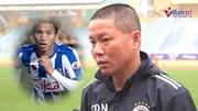 HLV Chu Đình Nghiêm: 'Sẽ tạo điều kiện nếu Văn Hậu rời Heerenveen'
