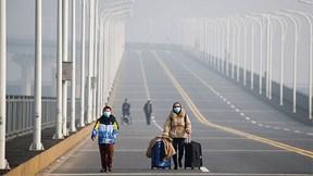 Hồ Bắc bị 'phong tỏa toàn phần', 58 triệu dân không được ra khỏi nhà