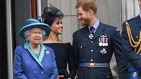Nữ hoàng Anh ra lệnh 'cứng', Harry - Meghan mất thương hiệu giá trị nhất