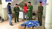Bán 'thẻ đeo chống virus' lậu trên MXH, gian thương bị bắt giữ