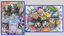 Vẽ tranh phòng chống dịch Covid-19, học sinh lớp 4 gây 'sốt' mạng xã hội
