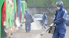 2.247 người tử vong vì Covid-19, Hàn Quốc lo ngại bùng phát dịch bệnh