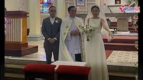 Tóc Tiên chính thức lên tiếng sau hôn lễ đẹp như mơ giữa đêm Đà Lạt