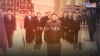 Thế giới 7 ngày: Covid-19 bùng phát ở Hàn Quốc, ông Kim xuất hiện trở lại