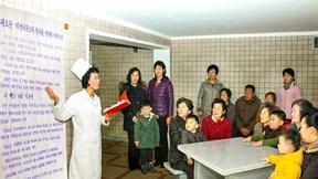 Biện pháp cách ly đặc biệt giúp Triều Tiên giáp TQ vẫn không dính Covid-19