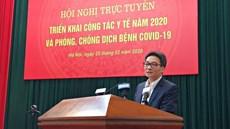 Phó Thủ tướng: 'Việt Nam thắng chiến dịch mở màn chống Covid-19'