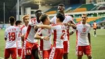 Công Phượng tỏa sáng, TP.HCM 'đè bẹp' Hougang United ở AFC Cup