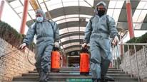 Hàn Quốc có hơn 1.100 ca Covid-19, Thứ trưởng Bộ Y tế Iran nhiễm bệnh