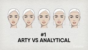 7 điều thú vị khuôn mặt nói về con người bạn