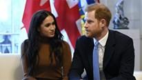 Canada sẽ chấm dứt cung cấp dịch vụ an ninh cho gia đình hoàng tử Harry
