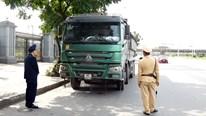 Xử lý hàng loạt xe tải, xe khách 'vô tư' chạy vào đường đua F1