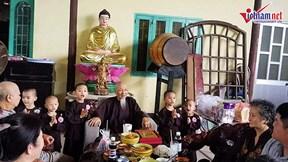 Sự thật về 'tịnh thất Bồng Lai', nơi ở 5 chú tiểu thi 'Thách thức danh hài'