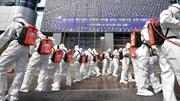 Số ca nhiễm Covid-19 ở HQ, Italy tăng vùn vụt, Mỹ có ca tử vong thứ 2