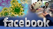 Facebook miễn phí tuyên truyền Covid-19, Apple trả người dùng 500 triệu USD