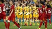 Thua Australia 0-5, tuyển nữ Việt Nam hẹp cửa dự Olympic