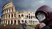 Thêm 1.247 ca nhiễm Covid-19, Italy phong toả khu vực 10 triệu dân