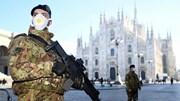 Lệnh phong tỏa khu vực 16 triệu dân ở Italy khác biệt gì so với ở Vũ Hán?