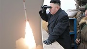 Mặc kệ thế giới sôi sục vì Covid-19, Triều Tiên phóng hẳn 3 tên lửa