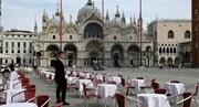Tỷ lệ tử vì Covid-19 cao ngất, dân Italy học sống chung với lệnh phong tỏa