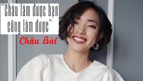 Châu Bùi: 'Đừng sợ cách ly, sống cách ly như đi nghỉ dưỡng vậy'