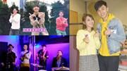 Sao ngoại hào hứng nhảy 'Vũ điệu rửa tay', ban nhạc Mỹ cover 'Ghen Cô Vy'