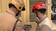 Vì sao tra cứu nộp phạt vi phạm giao thông trực tuyến không ra kết quả?