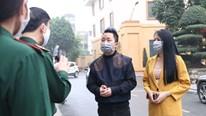 Tùng Dương, Tóc Tiên quyên hơn 1 tỷ đồng chống Covid-19