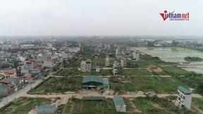 Khu đất 10 năm chưa có điện nước ở Hà Nội sẽ tiếp tục phải chờ