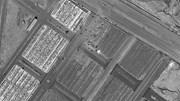 Những nấm mồ tập thể dành cho người qua đời vì Covid-19 ở Iran
