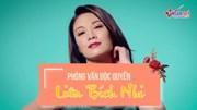 VietNamNet phỏng vấn độc quyền hoa đán Liêu Bích Nhi