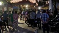 Nhà sư và nữ phật tử thiệt mạng trong ngôi chùa ở Bình Thuận