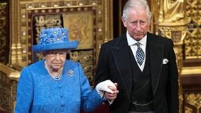 Thái tử Anh nhiễm Covid-19, Buckingham ra thông báo về sức khỏe Nữ hoàng