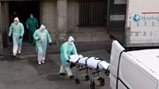 Covid-19: Số ca tử vong ở Tây Ban Nha vượt TQ, ca nhiễm mới ở Mỹ tăng cao