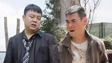 Cười rung rốn với hai chàng thất nghiệp tranh cãi chuyển nghề...ăn xin