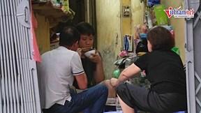 Bữa sáng 'đặc biệt' của người Hà Nội sau lệnh cấm tụ tập đông người