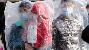 Trung Quốc lại đổi cách tính, số ca nhiễm Covid-19 mới tăng gấp nhiều lần