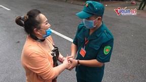 Nữ Việt kiều hết hạn cách ly: Chưa bao giờ yêu đất nước nhiều như thế