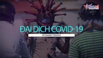 Đại dịch Covid-19: Hơn 1 triệu người nhiễm, cả thế giới 'đứng yên'