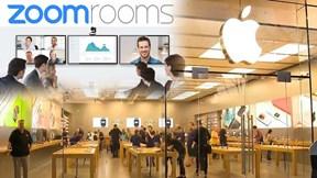 Apple đối mặt nỗi lo mới, SpaceX cấm nhân viên sử dụng ứng dụng Zoom