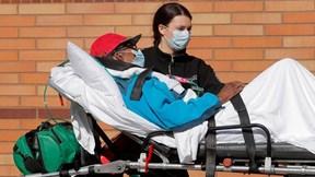 Covid-19: Mỹ vượt 10.000 ca tử vong, Tokyo ban bố tình trạng khẩn cấp