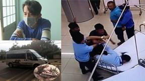 Thông tin mới vụ đánh nhân viên bệnh viện, tông chết người ở Đắk Lắk