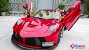 Mê mẩn với các phiên bản siêu xe 'nhái' từ xưởng độ Thái Lan