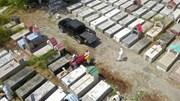 Tù nhân Ecuador giúp đất nước vượt qua khủng hoảng 'quan tài'