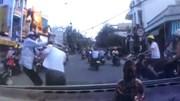 Ẩu đả sau va chạm giao thông, một người bị đánh tới chết