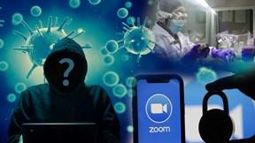 Tin tặc đột nhập tổ chức nghiên cứu Covid-19, hacker rao bán tài khoản Zoom