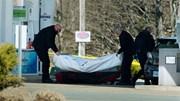 Cải trang thành cảnh sát, xả súng gây thảm họa kinh hoàng tại Canada