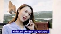 Cười rung rốn: 1001 chiêu khiến những kẻ gọi điện lừa đảo choáng váng