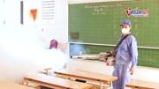 Xuất hiện nhiều ổ dịch sốt xuất huyết, TP HCM lo chống cả muỗi và Covid-19