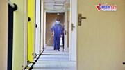 Trường Hà Nội: Xe buýt khử khuẩn, lớp học giãn cách sẵn sàng đón học sinh